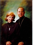 Fr Paul & Presbytera Nancy