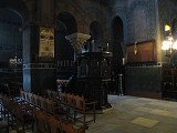 Pulpit where St Gregory Palamas preached
