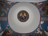 The Pantocrator in the new Church